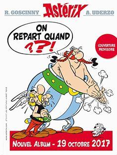Asterix Tome 37