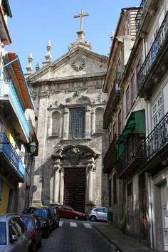 Rua São Bento da Vitória  Porto.