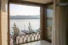 spacious apartment on garda lake