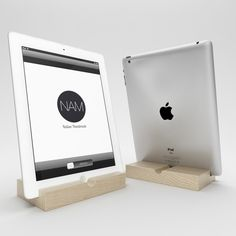 iPad Stand by Nam $68