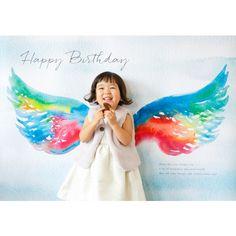 ★数量限定 おうち写真館 angel