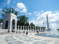 Tips for things to do and see in Washington DC in just three days. From memorials to museums to neighborhoods, here are suggestions for 72 hours in DC.