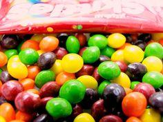 taste the rainbow:)