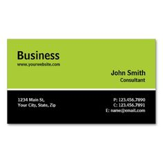 154 best computer repair business cards images on pinterest in 2018 professional modern plain simple computer repair business card friedricerecipe Gallery