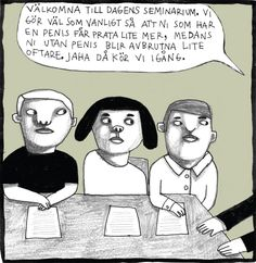 Magnet Nina Hemmingsson 'Seminarium'