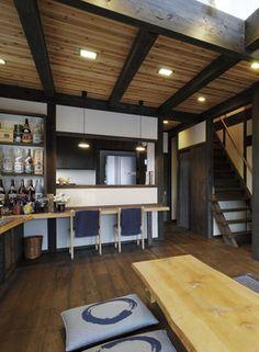 椎葉工務店の住宅実例3