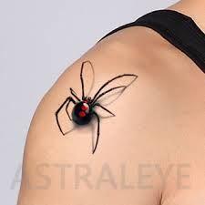 ragno tatuaggi