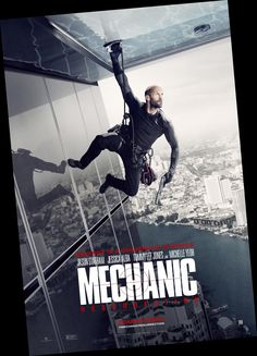 Free Movie Mechanic: Resurrection (2016) Full Movie download torrent with english subtitles
