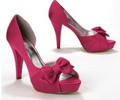 Watermelon Maribelle shoes for @Amanda Prettyman?