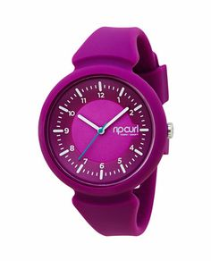 Keep in touch with your location and performance with the latest Rip Curl Surf Watch technology. Surf Outfit, Rip Curl, Surf Shop, Ladies Watches, Surfing, Aud, Beach, Jewelry, Accessories