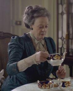 Cheers to Downton Abbey   Civili-Tea