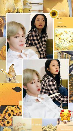 Bts Jimin, Jhope, Namjoon, Taehyung, Jimin Seulgi, Red Velvet Seulgi, Korean Actors, Dancer, Instagram