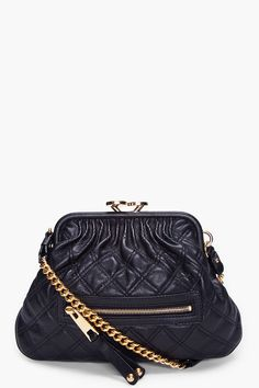 Marc Jacobs Little Stam Quilted Shoulder Bag Quilted Shoulder Bags 3c5c58082e7d0