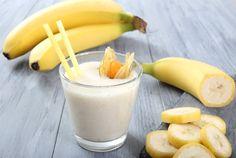 Powerful antioxidants found in banana