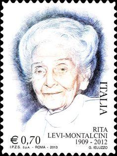 2013 - Anniversario della morte di Rita Levi-Montalcini