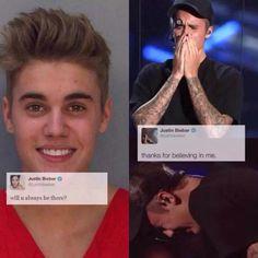 Justin Bieber❤️❤️❤️❤️ #Beliebers