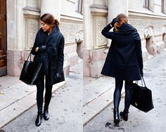 outfits-black