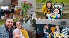 Easter Vlog - Antrim Castle, Outlet Shopping & Catching Up With Friends