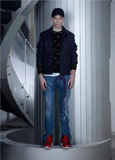 M.X PARIS presented its Fall/Winter 2018 collection during Paris Fashion Week.