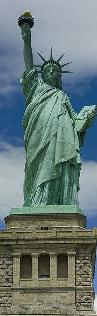 Statue of Liberty by Tucker Photography