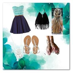 """Dress To Impress"" by burning-through-the-night ❤ liked on Polyvore"