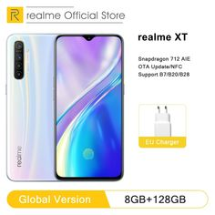 Cheap Cellphones, Buy Quality Cellphones & Telecommunications Directly from China Suppliers:Global Version realme RAM ROM NFC Quad, Wi Fi, Elite Game, Hawk Eye, Smartphone Price, Finger Print Scanner, Dolby Atmos, Android 9, Smartphone