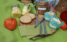 Steffilicious Picknick-Allerlei