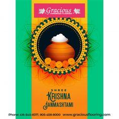 Happy Janmashtami to you and your loved ones..!!  #Janmashtami #HappyJanmashtami #KrishnaJanmashtami #LordKrishna #JaiSriKrishna #SriKrishna #JaiShriKrishna #ShriKrishna