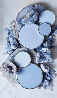 Color of the year coloroftheyear Light Blue Aesthetic, Blue Aesthetic Pastel, Aesthetic Colors, Aesthetic Backgrounds, Aesthetic Iphone Wallpaper, Paint Colors For Home, House Colors, Image Bleu, Whats Wallpaper