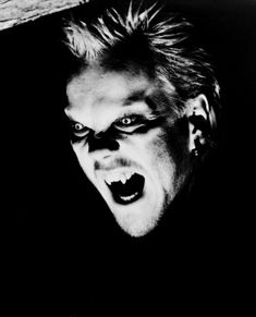 The Lost Boys. My FAVE vamp movie