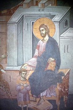 """What is the Meaning of """"the Year of the Lord""""?    Learn more: http://catalogueofstelisabethconvent.blogspot.com/2017/10/what-is-meaning-of-year-of-lord.html    #CatalogOfGoodDeeds #OrthodoxBlog #Orthodoxy"""