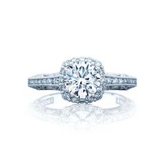 The Essential Guide to Engagement Ring Shopping