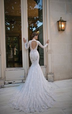 Berta Bridal 2016 Collection 57