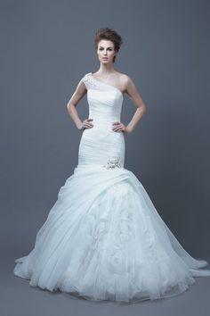 Enzoani Wedding Dresses Photos on WeddingWire