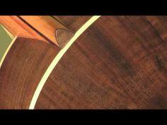 Guitar Galley presents Lowden S23 Guitar