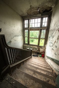 Allegany County Poorhouse, Allegany County, NY