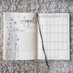 hey there, august. #bulletjournal #bulletjournaling #bulletjournaljunkies #bulletjournalcommunity #bujo #bujojunkies #bujolove #bujolove #bujocommunity #bujoinspire #calligraphy #calligraphydaily #calligraphyart #planner #planneraddict #plannerlove #plannergeek #journal #journaling #monthlyspread #thismonth #helloaugust #august #floral #goals #monthly #togetherweletter #calligrabasics #darklovelydesigns