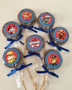 Throw an exceptional get-together for your children's birthday party with these 7 fascinating paw patrol party ideas. The thoughts must be convenient to those who become the true fans of Paw Patrol show. Bolo Do Paw Patrol, Cumple Paw Patrol, Paw Patrol Cake, Paw Patrol Party, Puppy Party, Baby Party, 2nd Birthday, Birthday Parties, Birthday Ideas