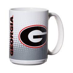 Georgia Bulldogs 15oz. State of Mind Coffee Mug - $11.99