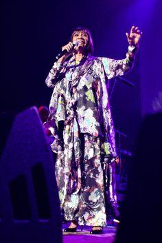 Maze feat. Frankie Beverly, Patti LaBelle & More, The Summer Music Festival - June 27, 2012 @ the Mann.  Photo by: Derek Brad