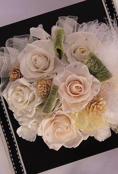 preserved flower #roses