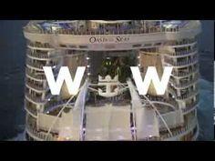 Royal Caribbean International - Destination WOW