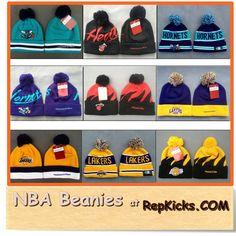 NBA Beanies