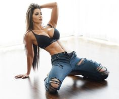 A picture of Libby Powell. This site is a community effort to recognize the hard work of female athletes, fitness models, and bodybuilders. Libby Powell, Fitness Models, Female Fitness, Wbff Bikini, Fit Women, Sexy Women, Modelos Fitness, Fit Chicks, Bikini Models
