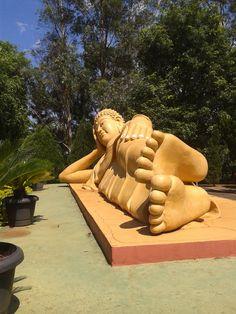 Templo Budista Foz Do Iguaçu-Paraná