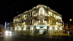 Philippines, Mansions, Love, House Styles, City, Home Decor, Amor, Decoration Home, Manor Houses