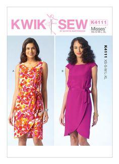 K4111   Kwik Sew Patterns