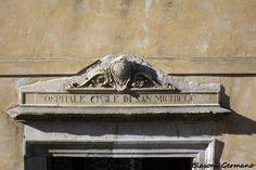 Blasoni Germano, Gemona del Friuli