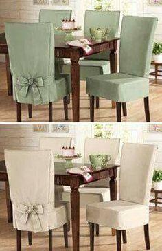 Resultado de imagem para forros para sillas