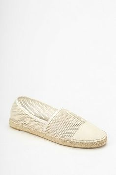 Circus By Sam Edelman Lena Espadrille Flat - Urban Outfitters